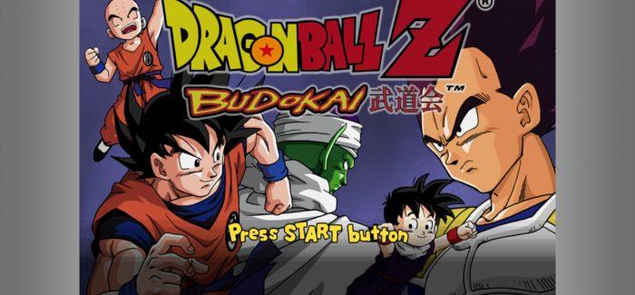 Imagens de Dragon Ball Z Budokai HD PS3/360