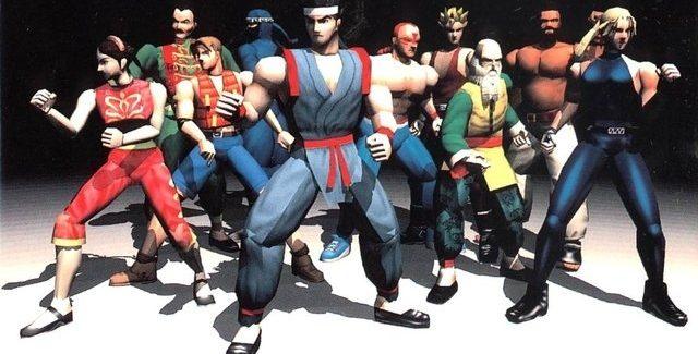 Sega confirma Model 2 Collection para XBLA e PSN | vgBR