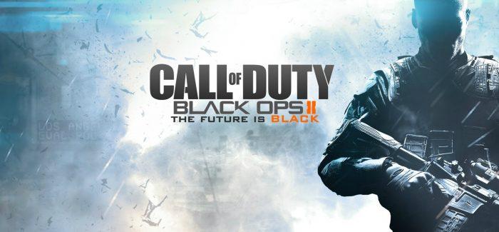 Análise – Call Of Duty: Black Ops 2 / Campanha