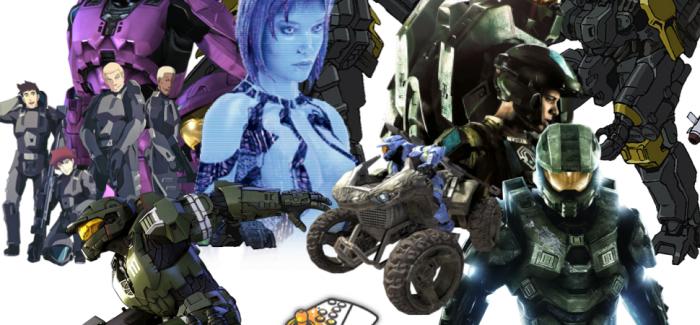 vgBR Cast – Episódio 3: Halo Parte 2