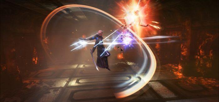 Capcom anuncia Vergil's Downfall para DmC