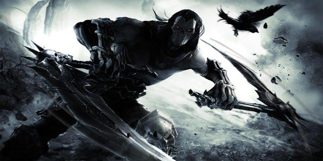 Death vs Demon Lord em novo DLC para Darksiders II