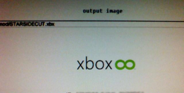 Rumor * Xbox….INFINITY???