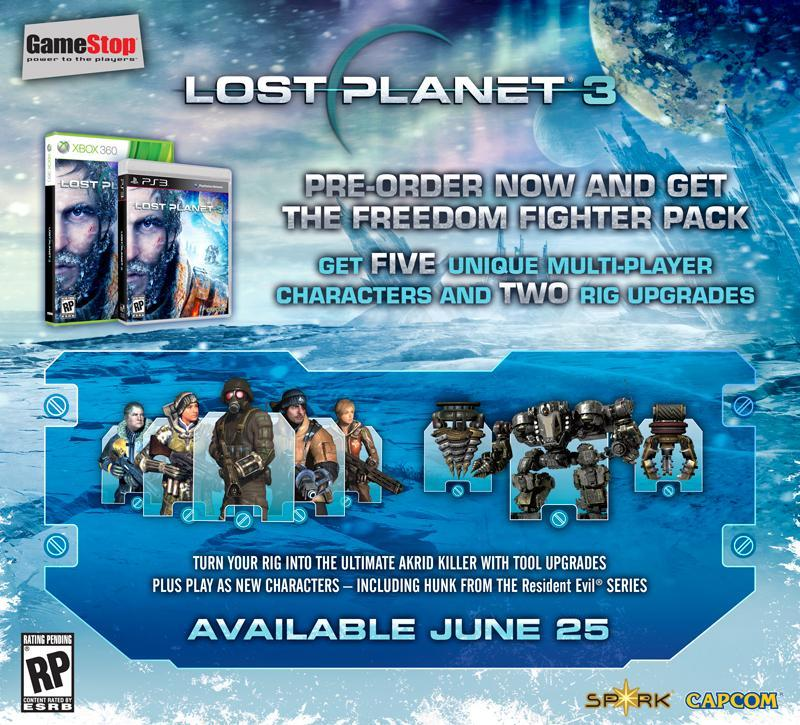 Lost Planet 3.12_080313