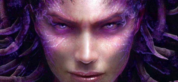 Análise – Starcraft 2: Heart of The Swarm