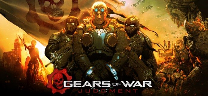 Análise – Gears of War Judgment