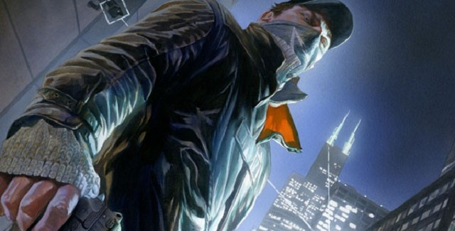 Análise – Watch Dogs