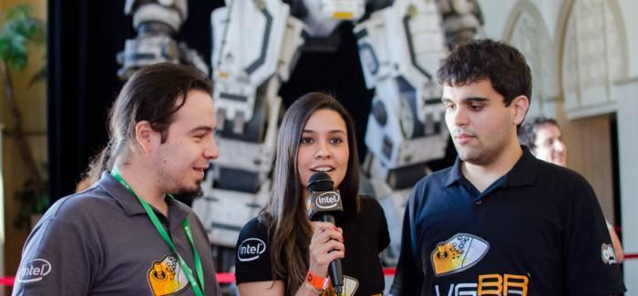 Galeria de fotos da E3 2013