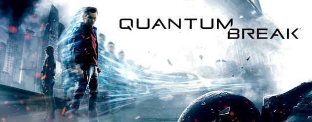 1º trailer de gameplay de Quantum Break