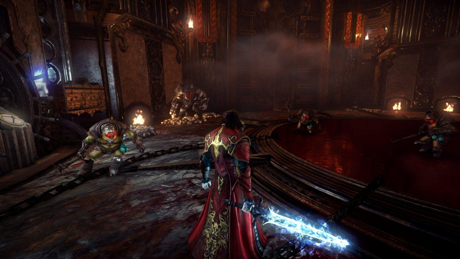 Castlevania Lords of Shadow 2.08_190713
