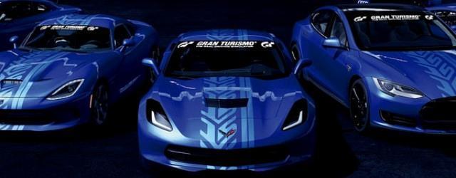 Análise – Gran Turismo 6