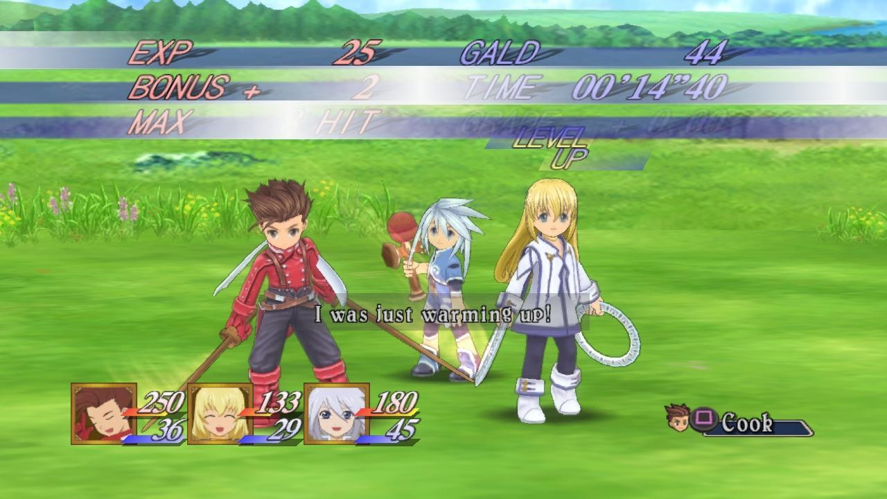 Tales of Symphonia Chronicles.08_230913