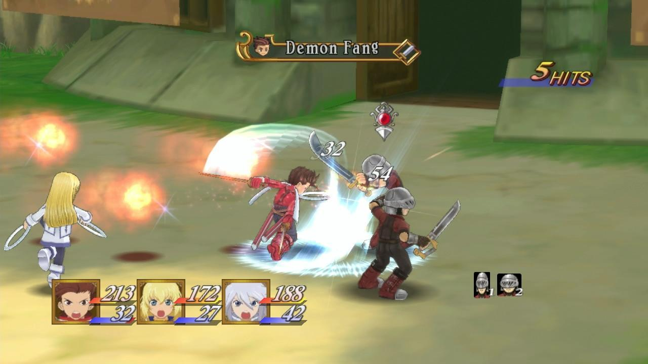 Tales of Symphonia Chronicles.09_230913