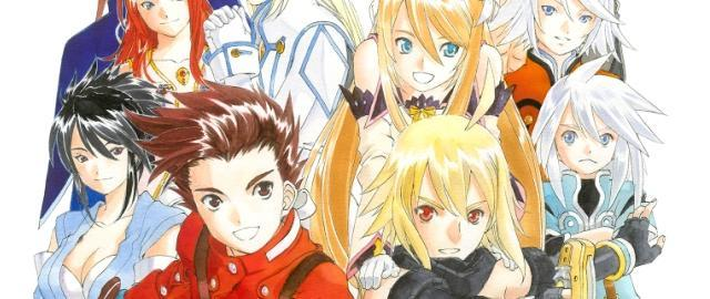 Análise – Tales of Symphonia Chronicles