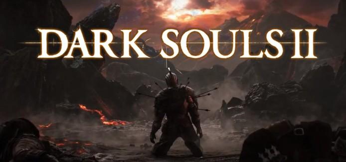 Análise – Dark Souls II