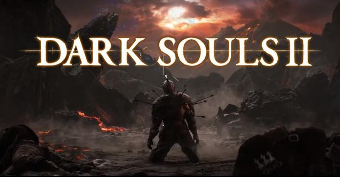 Dark Souls 2 Beta Network Test