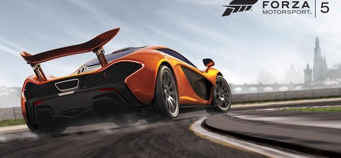 Análise – Forza Motorsport 5
