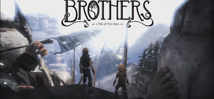Análise – Brothers: A Tale of Two Sons