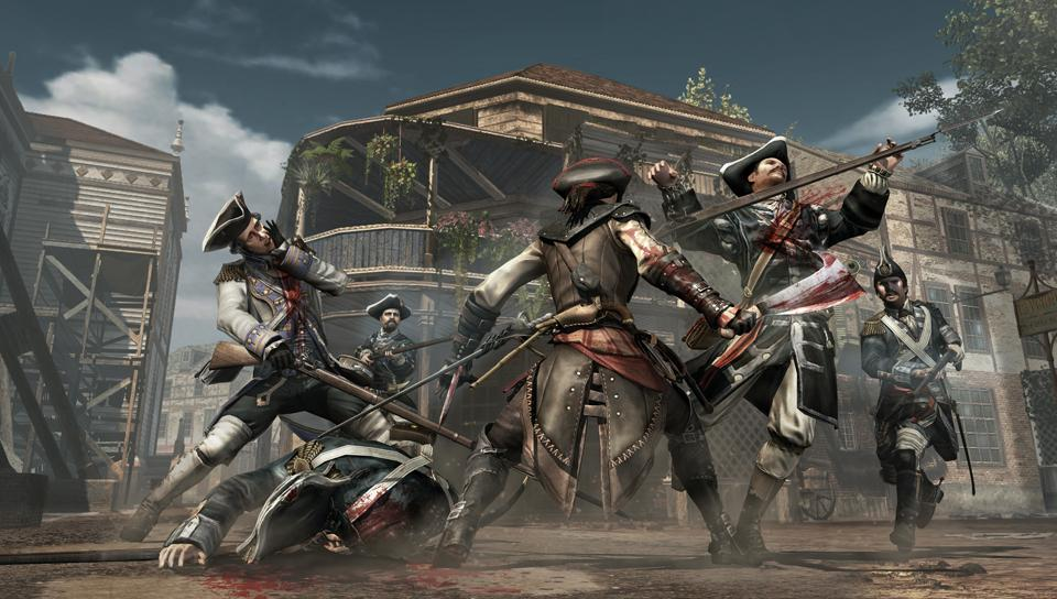 Assassins Creed III Liberation HD (10)