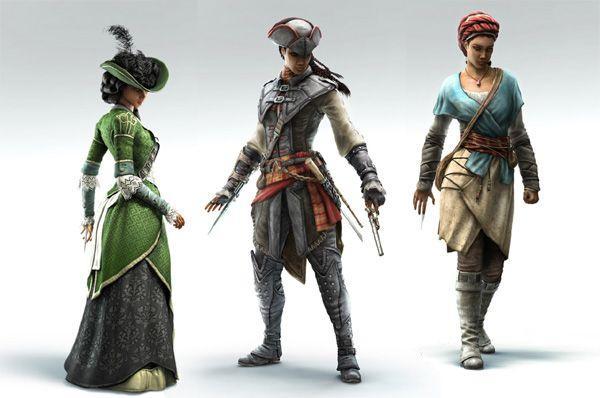 Assassins Creed III Liberation HD (14)