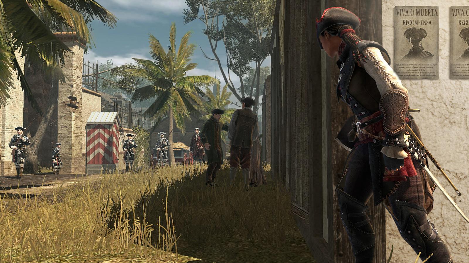 Assassins Creed III Liberation HD (6)