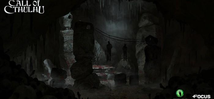 Novo Call of Cthulhu é anunciado