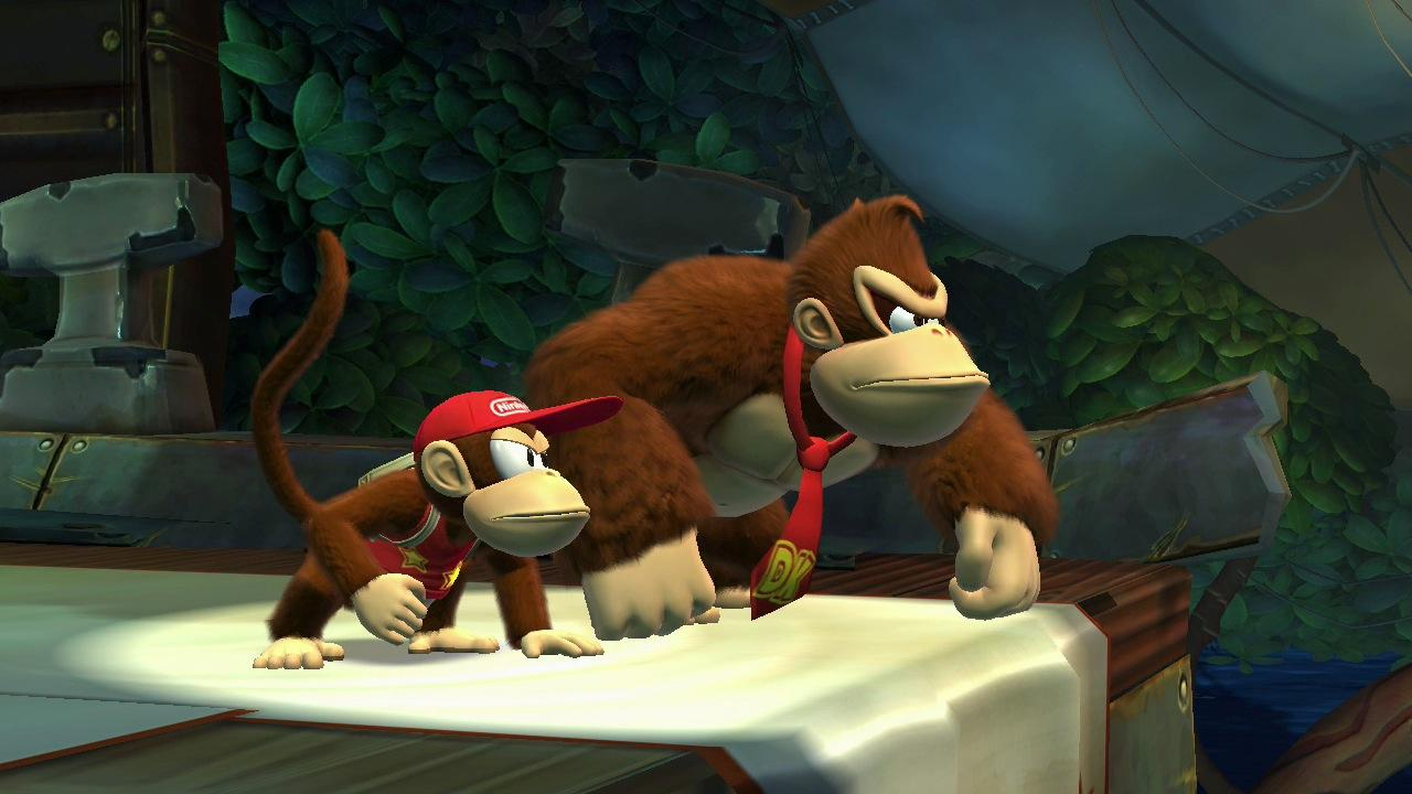 Donkey Kong Country Tropical Freeze (14)