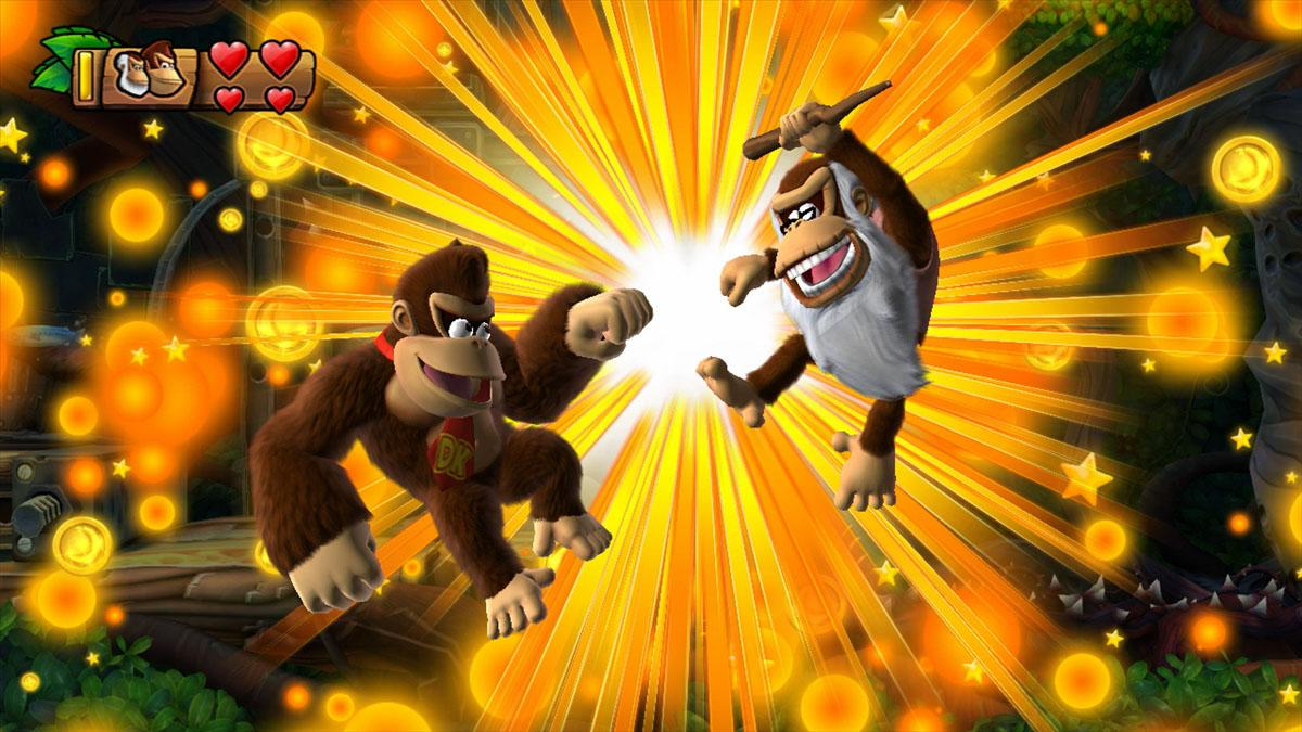 Donkey Kong Country Tropical Freeze (23)