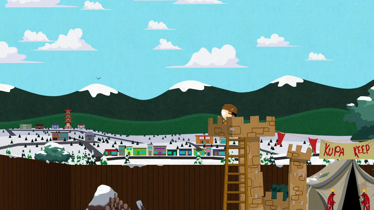 South Park The Stick of Truth (1)