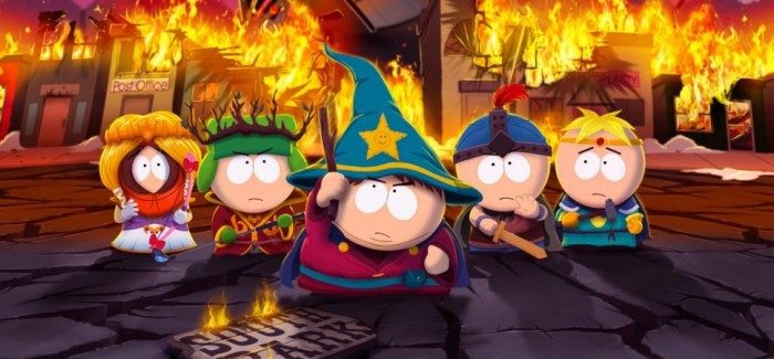 Análise – South Park: The Stick of Truth