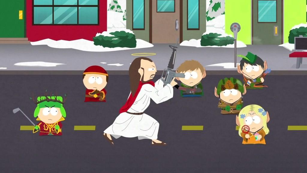 South Park The Stick of Truth (28)