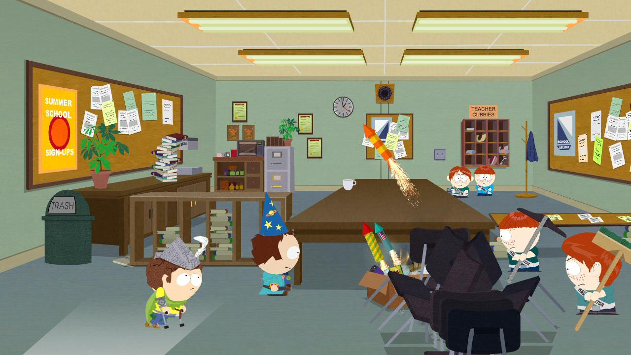 South Park The Stick of Truth (3)