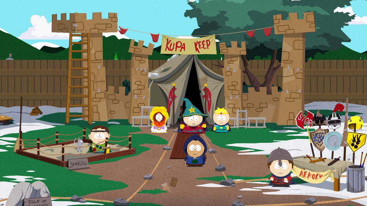 South Park The Stick of Truth (9)