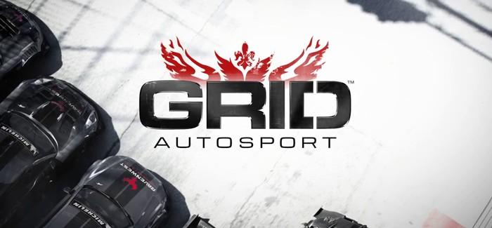 Análise – GRID Autosport