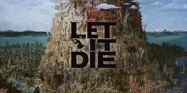 E3 2014 * Let it Die (PS4)