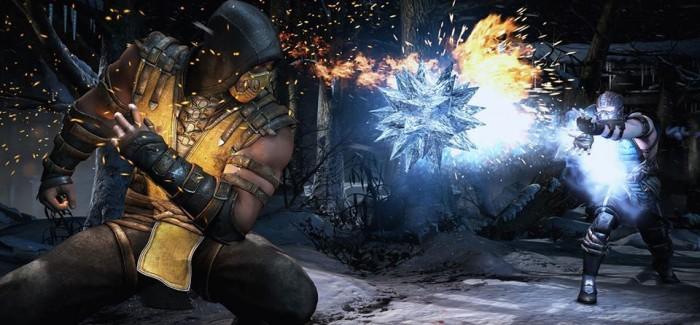 E3 2014 * Mortal Kombat X (Multi)