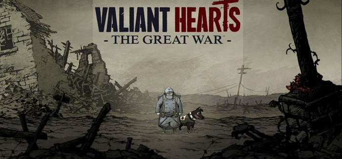Análise – Valiant Hearts: The Great War