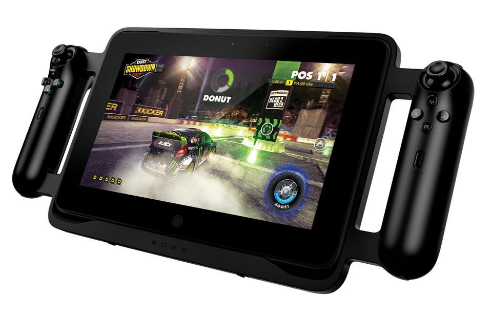 Gaming Tablet Razer Edge Windows 8