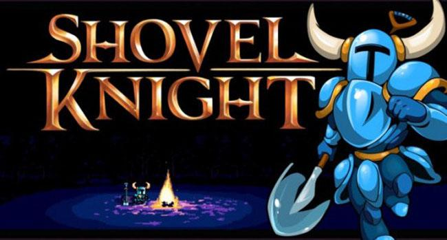 Shovel_Knight_Logo