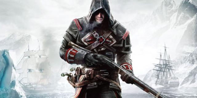 Análise – Assassin's Creed: Rogue