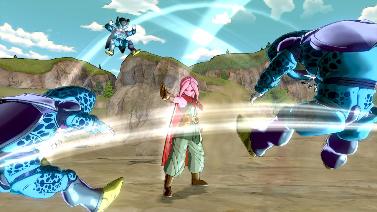Dragon Ball Xenoverse.08_130814