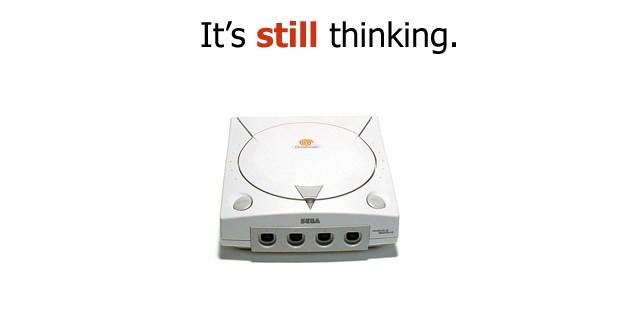 9/9/99 – Aniversário de 15 anos do Dreamcast!