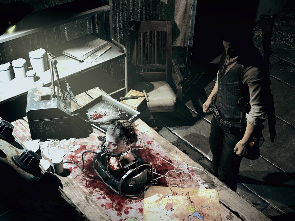 the evil within (13)