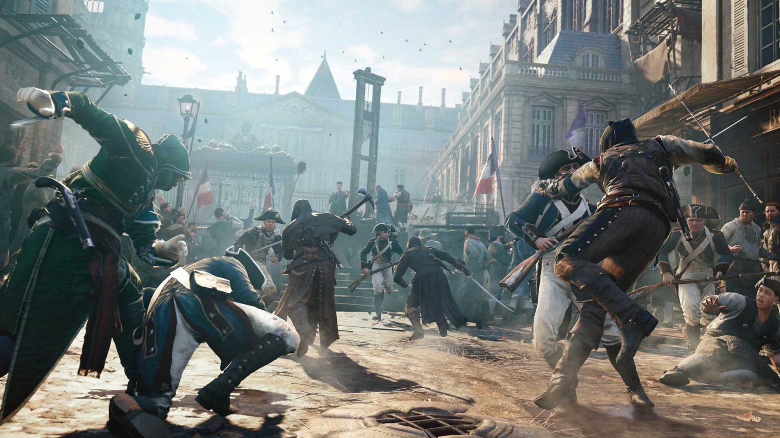 Assassins Creed Unity (12)