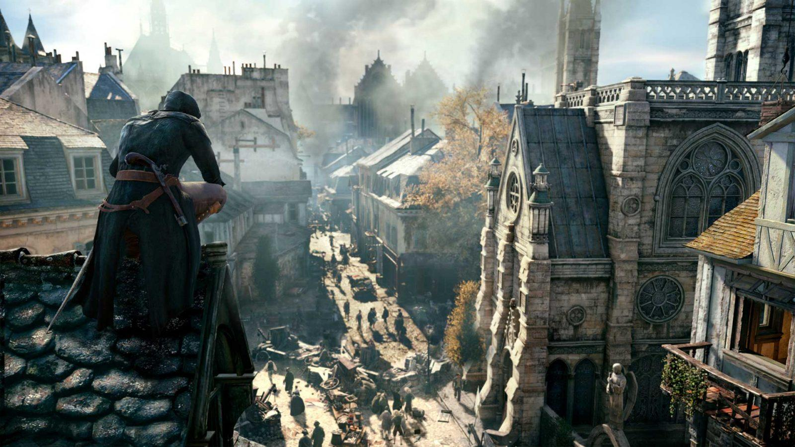 Assassins Creed Unity (5)