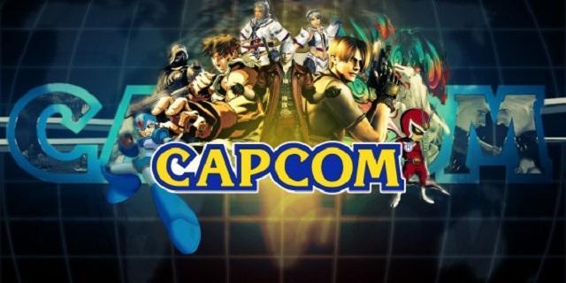 Capcom trabalha em novos projetos para PlayStation 4