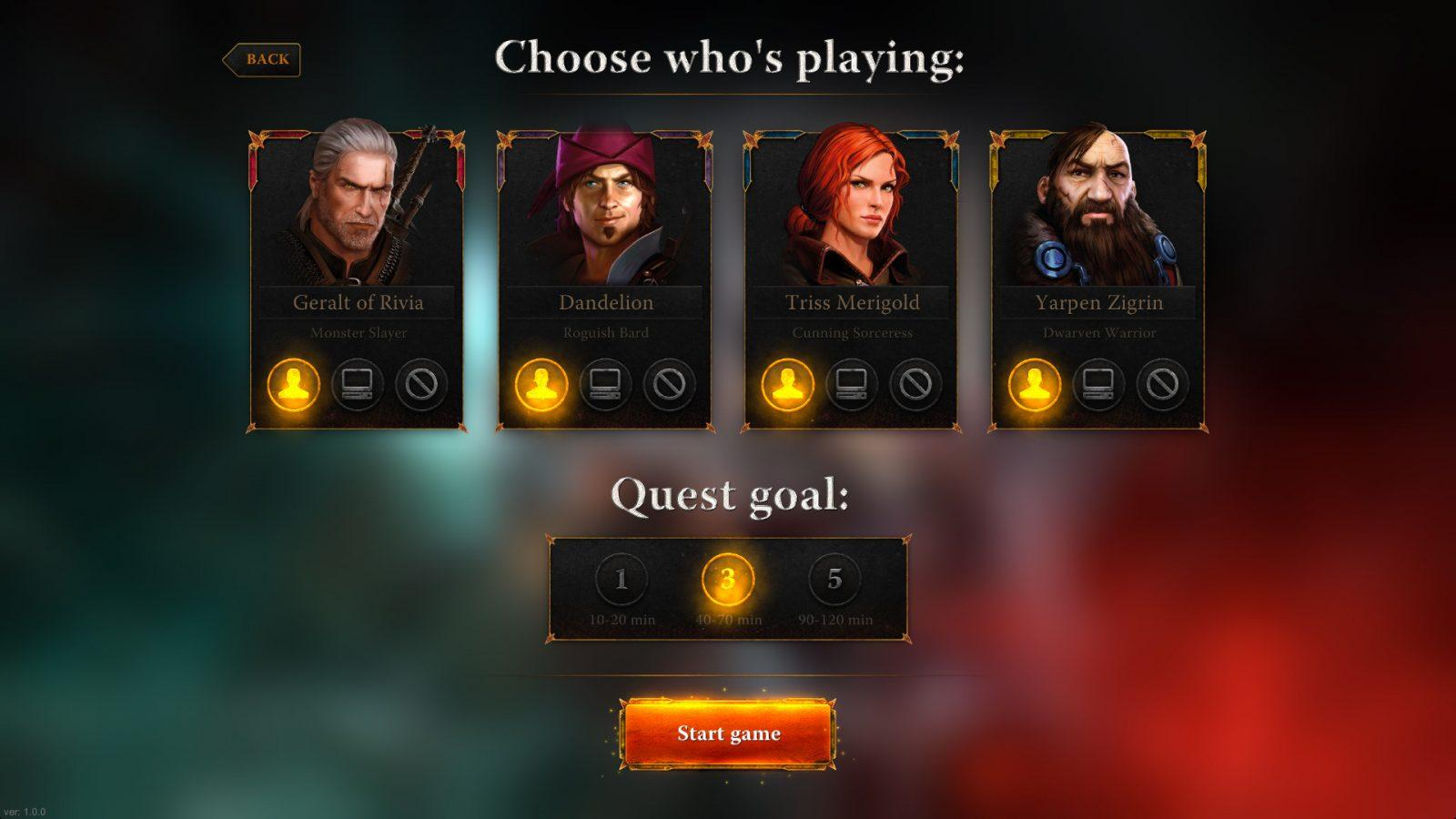 the witcher adventure game (4)
