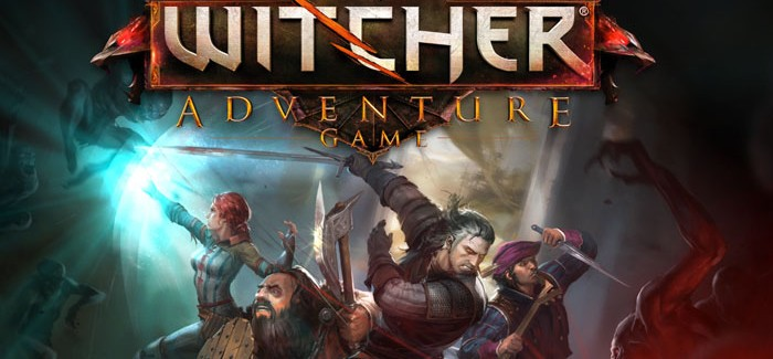 Análise – The Witcher Adventure Game
