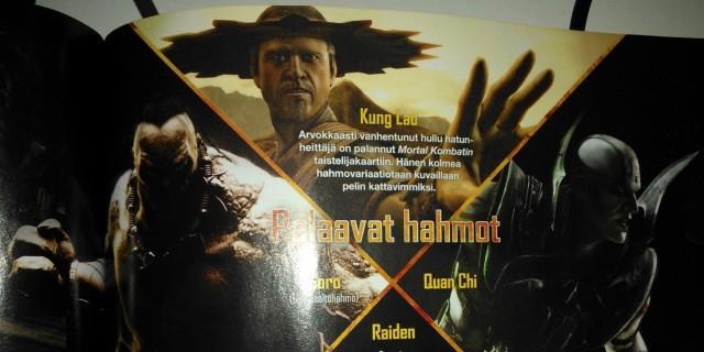 raiden mortal kombat 2 movie