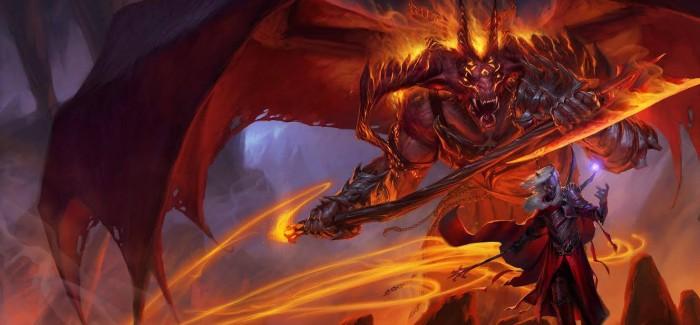 Sword Coast Legends: novo game de D&D em 2015